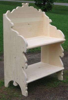 Wilno Pail Bench