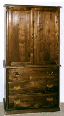 walnut-armoire